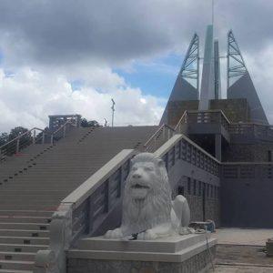C L I monument panagoda