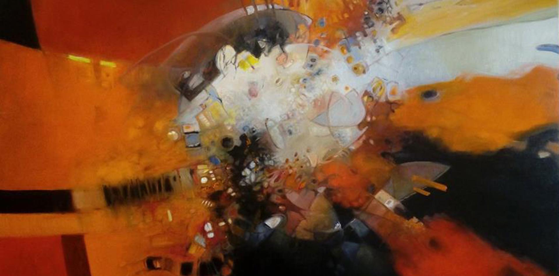 barath painting